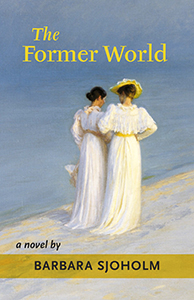 Sjoholm_FormerWorld_Cover194x